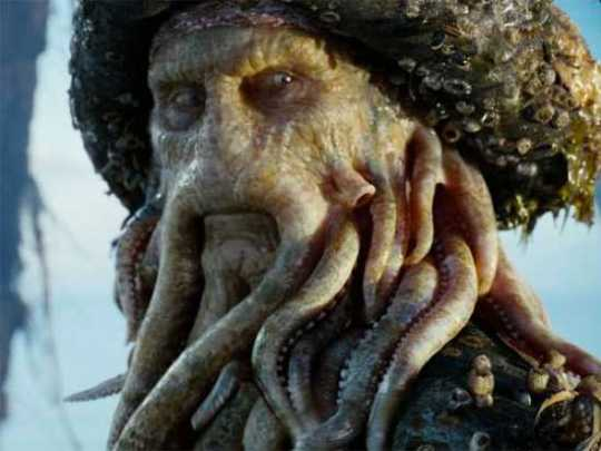 Davy Jones