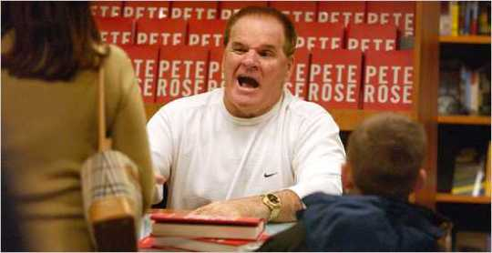Pete-Rose