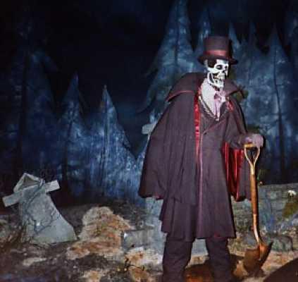 Phantom Phantom