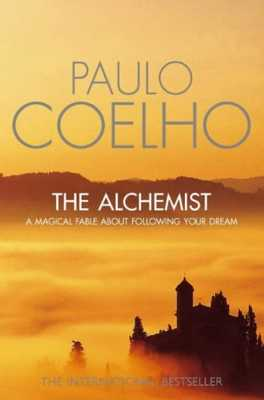 The Alchemist1