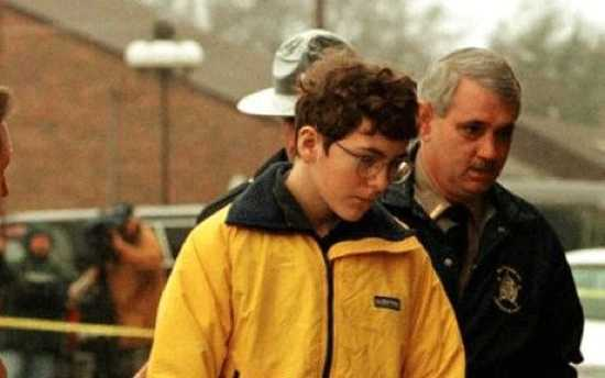 a brief school history of michael carneal School shootings shooting columbine red lake trench coat  columbine school shooters news brief:  michael carneal seemed obsessed with the twin themes of.