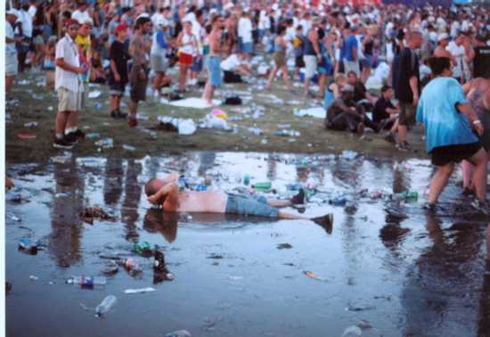 Woodstock 99 Pd