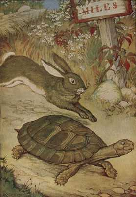 Fpublic0009-True-History-Hare-Tortoise-Lord-Dunsany Full