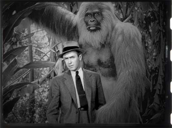 Jimmy-Stewart-With-Yeti