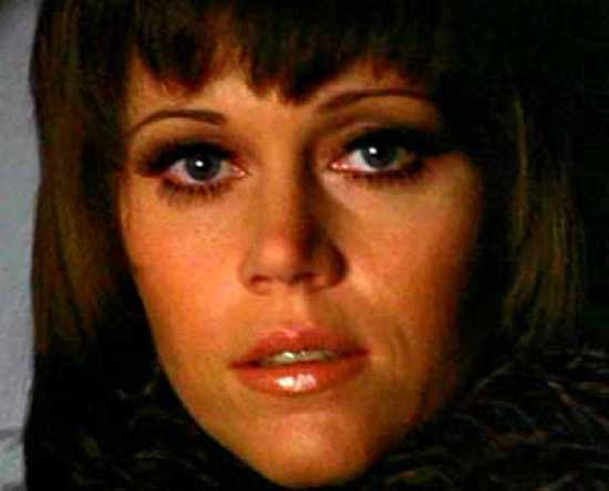 Jane+Fonda+Klute+Pakula
