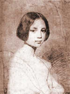 Sara Elmira Royster