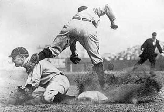 [Image: ty-cobb-stealing-third-base-by-charles-m...ze=540,370]