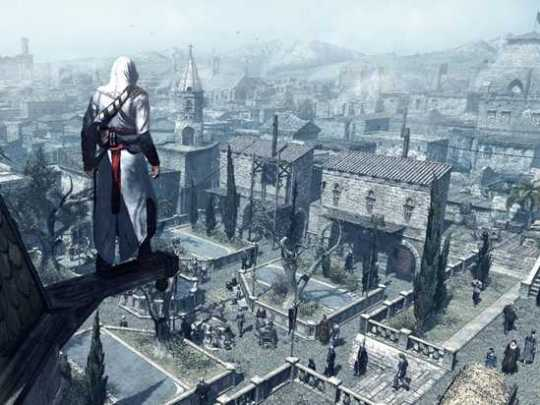Assassins-Creed-Scenery