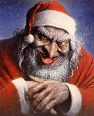 Santa-Evil1