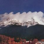 Kelvin Helmholz Clouds 2