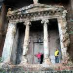 Lycian Tombs2