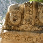 Lycian Tombs3