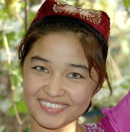uyghur - photo #27
