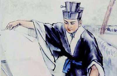 Cai-Lun
