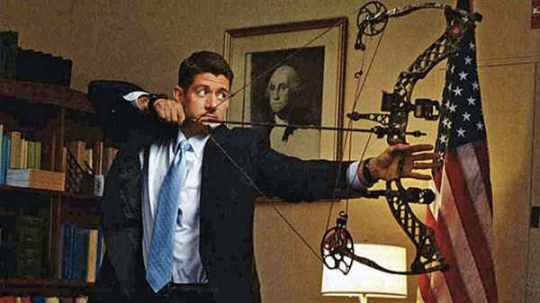 Paul.Ryan .Office.Bow 