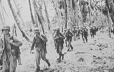 Specific reasons why The Pacific War was known for brutality and intensity?
