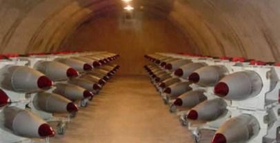 B61_nuclear_bombs_storage