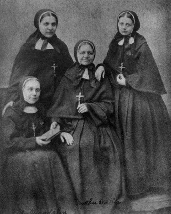 Nuns[1]