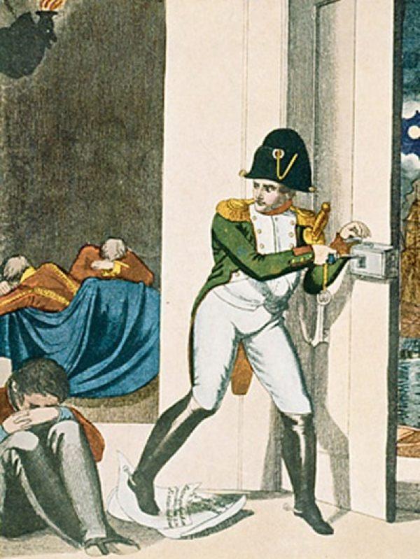 10.Napoleon
