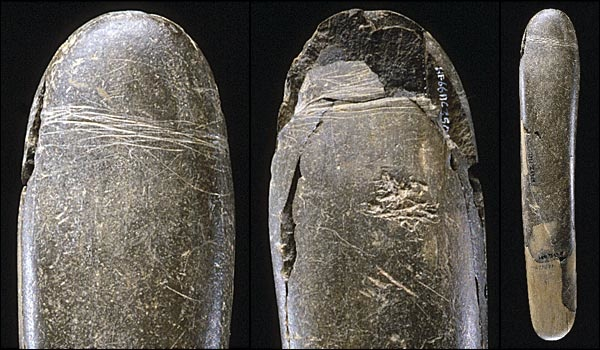 Ancient Dildo