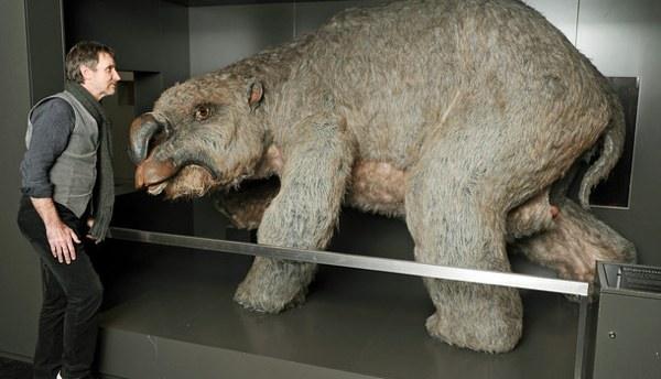 Mega-wombat