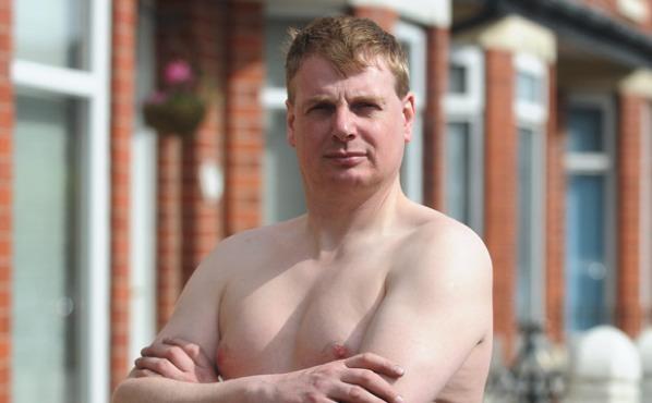 Wayne O'Mahoney
