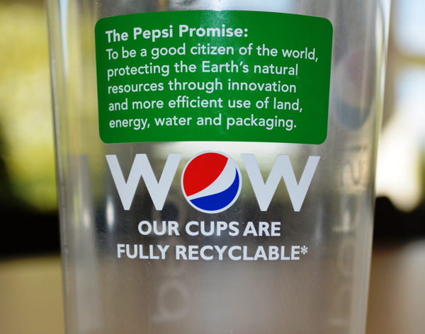 Recyclable-Cup Example