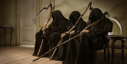 death_ladies
