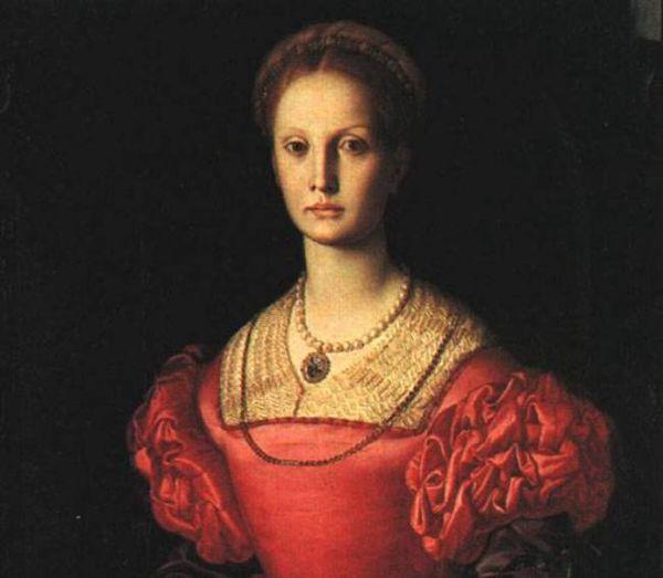 Elizabeth Bathory