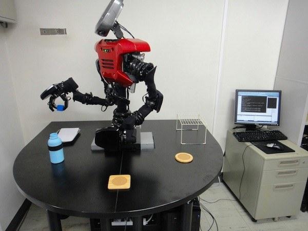 Hasegawa-Group-Robot