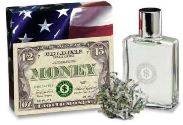 Money-Perfume