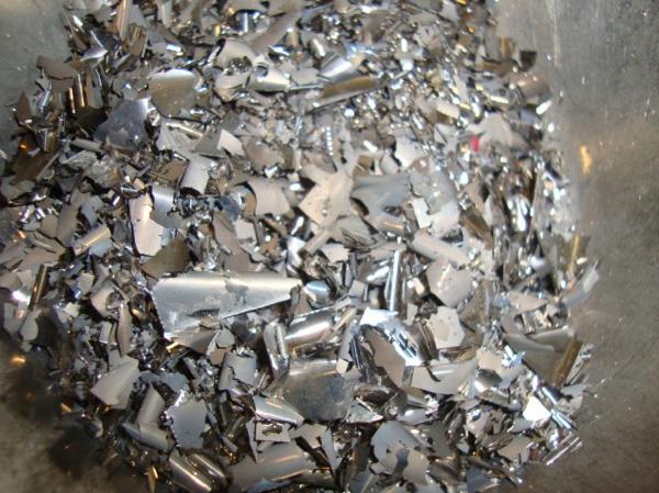 Rhodium-Flake