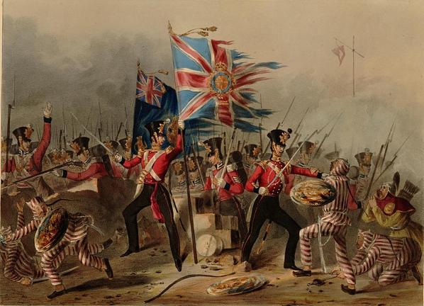 11-Opium War