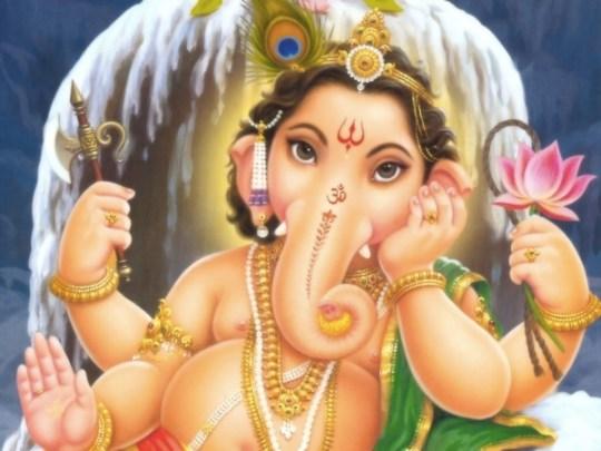 Ganesh Chaturthi-