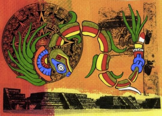 Quetzalcoatl-David-Dionisio