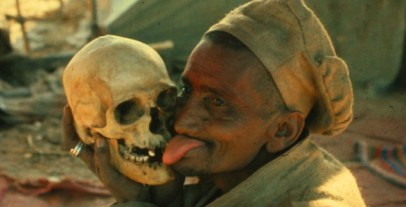 Bom-Shankar-an-ascetic-of-the-Aghori-sect-The-Aghoris-somewhat-taboo-ritual-worship-practices-involve-some-or-all-of-the-following-meat-eating-alcohol-drinking-consumption-of-beverages-and-foods-with-opiates-hallucinogens-an