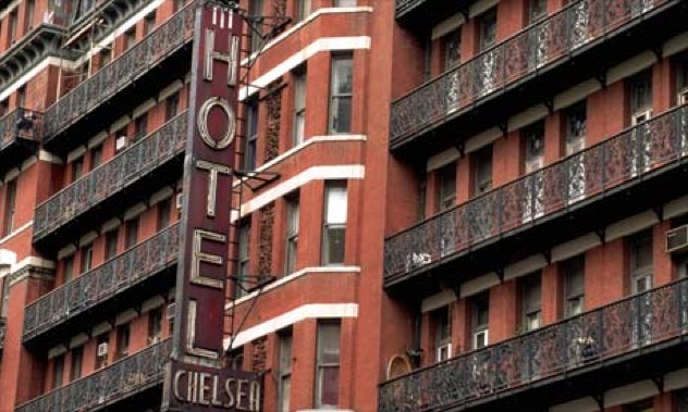 Top 10 Haunted Hotels Listverse