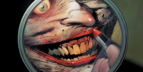 Joker-Mirror
