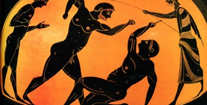 greek-games