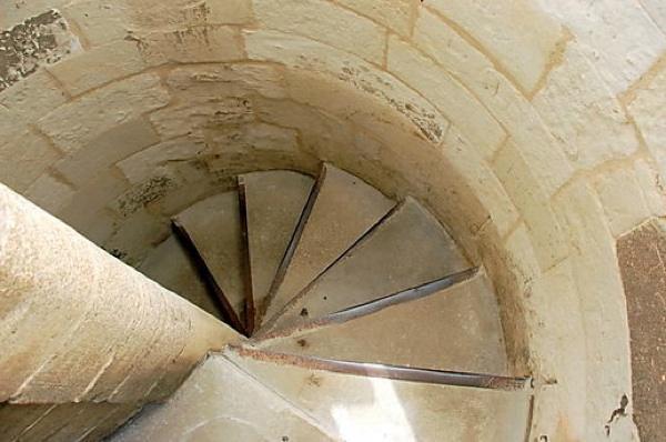 Medieval-Spiral
