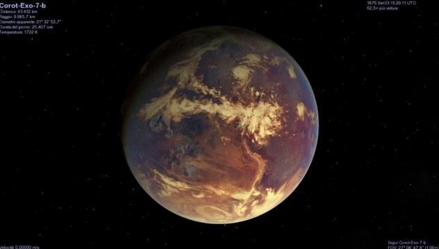 Mira como están estos planetas papa [resumen lvl 5]