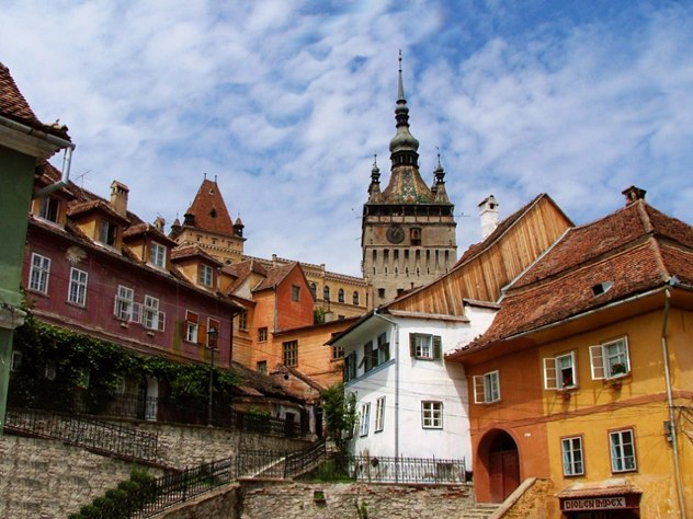 Sighisoara