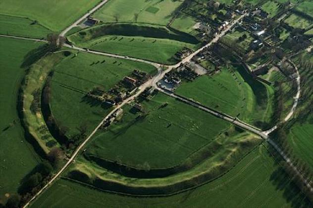 Avebury Air