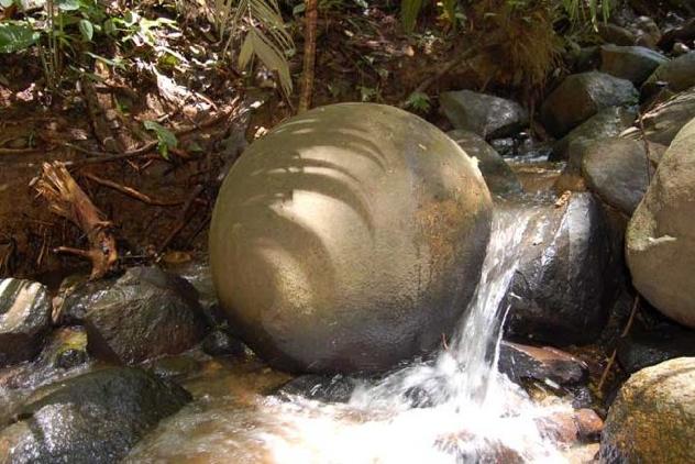 Cr Sphere Stream
