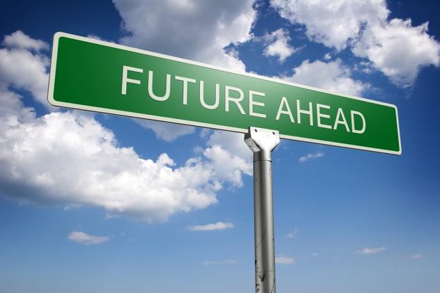 Future-Ahead