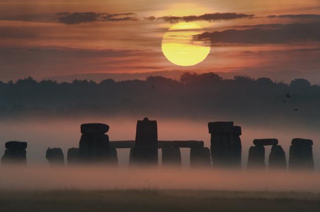 Stonehengesun Alexander Big-1