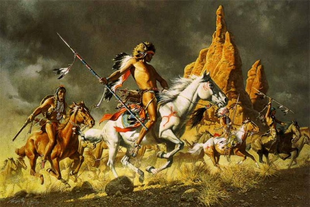 mccarthy_-_navajo_ponies_for_comanche_warriors