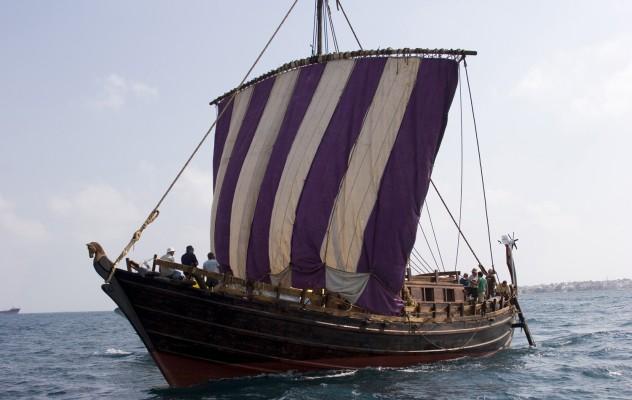 phoenicia-sail