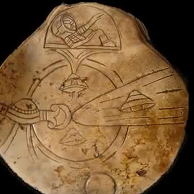 ancient alien spacecraft - photo #39