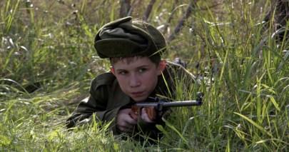 Jewish Resistance Feature